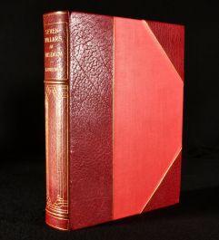 1935 The Seven Pillars of Wisdom