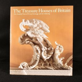 1985 The Treasure Houses of Britain: Five Hundred Years of Private Patronage and Art Collecting