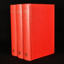 1970 The Museum: or, the Literary and Historical Register