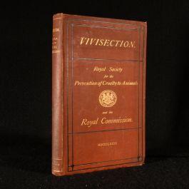 1876 Vivisection