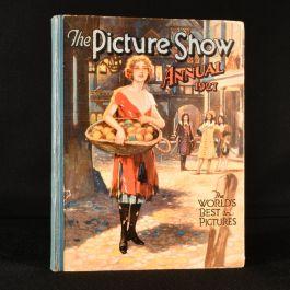 1927 Picture Show Annual