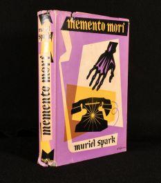 1959 Memento Mori