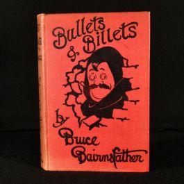 1916 Bullets & Billets
