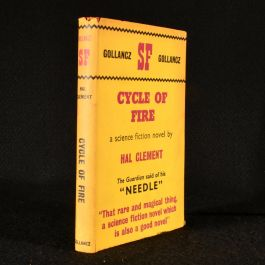1964 Cycle of Fire