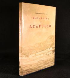 1989 Malaspina en Acapulco
