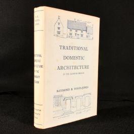 1963 Traditional Domestic Architecture of the Banbury Region