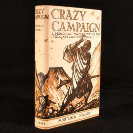 1936 Crazy Campaign