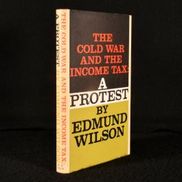 1964 The Cold War and the Income Tax: A Protest