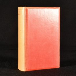 1933 Coleridge: Selected Poems and Prose