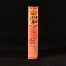 "1898 The ""Sunlight"" Year-Book"