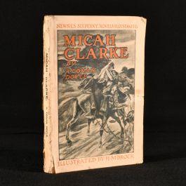 1903 Micah Clarke