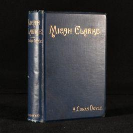 1889 Micah Clarke