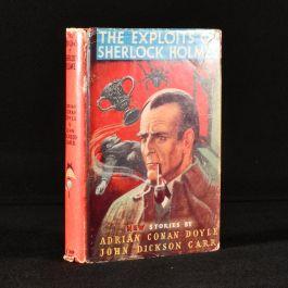 1962 The Exploits of Sherlock Holmes