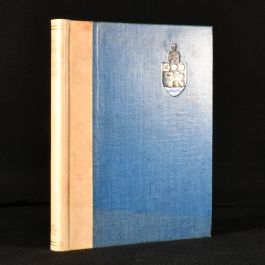 1933 The Observations of Sir Richard Hawkins