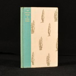 1945 An Italian Diary