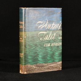 1942 Winter's Tales