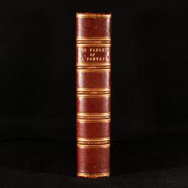 c1870 The Fables of La Fontaine