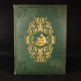 1837 Finden's Tableaux A Series of Thirteen Scenes of National Character Beauty and Costume