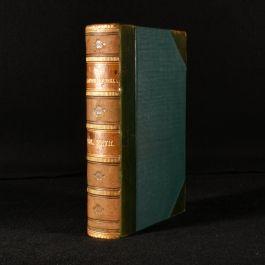 1913 The Alpine Journal XXVII