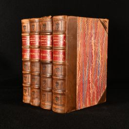 1876 Southey's Common-Place Book