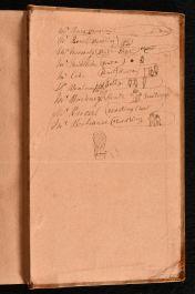 1834 Novum Testamentum