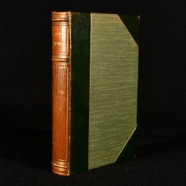 1822 The Poetry Contained in the Novels, Tales and Romances of the Author of Waverley