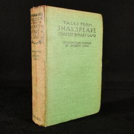 1921 Tales from Shakspeare