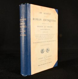 1907 An Account of the Roman Antiquities preserved in the Museum at Chesters