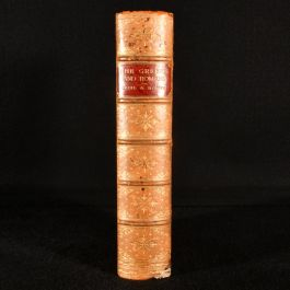 1889 The Life of the Greeks and Romans