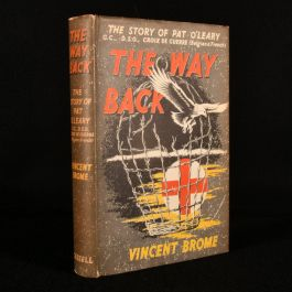 1957 The Way Back