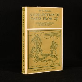 1970 A Collection of Tales from Uji