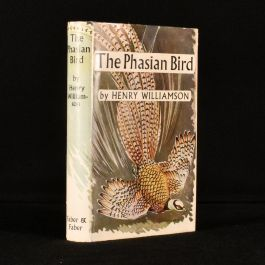 1948 The Phasian Bird