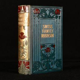 1889 Swiss Family Robinson