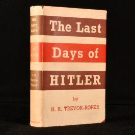 1947 The Last Days of Hitler