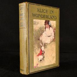 1919 Alice's Adventures in Wonderland