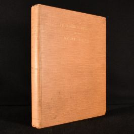 1924 The Early History of the North Riding