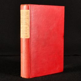 1904 The Adventures of Johnny Newcombe in the Navy