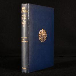 1927 More Pepysiana