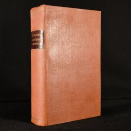 1838 A Dictionary of the Anglo-Saxon Language