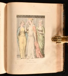 1811 Anecdotes of the Manners and Customs of London, from the Roman Invasion to the Year 1700