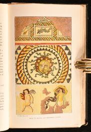 1886 Romano-British Mosaic Pavements