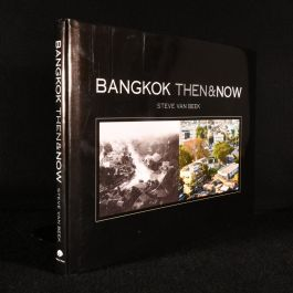 2015 Bangkok Then and Now