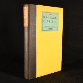 1921 The Beggar's Opera