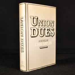 1978 Union Dues
