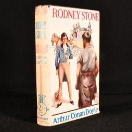 1933 Rodney Stone