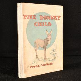 1917 The Donkey Child