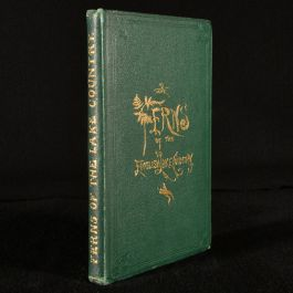 1865 The Ferns of the English Lake Country