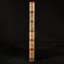 1859 The British Grasses and Sedges