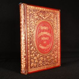 1857 Rhymes and Roundelayes in Praise of a Country Life