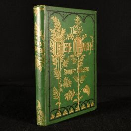 1870 The Fern Garden; How to Make, Keep and Enjoy it